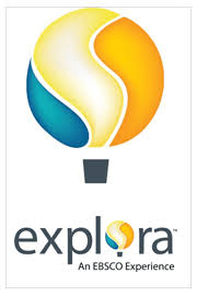 Image result for ebsco explora logo