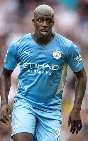 Manchester city footballer benjamin mendy has been charged with rape. 8nxaihl6bk8sym