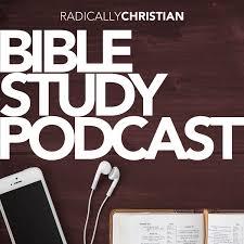 Bible Study Podcast