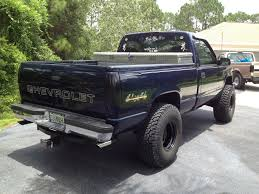 95 Chevy rcsb 4x4 | GMT400 - The Ultimate 88-98 GM Truck Forum