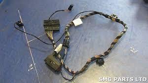 saab 9 3 rear end loom wiring harness 12792718 • £29 99 saab 9 3 2003 air con heater wiring loom harness 12756422
