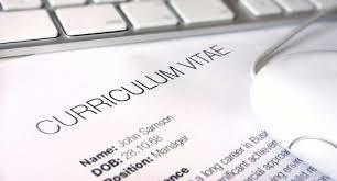 How To Write A Good Cv How To Write A Great Cv Rw Recruitment