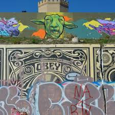 downtown austin texas castle hill graffiti wall is a permission based outdoor art on castle hill wall art with downtown austin texas castle hill graffiti wall is a permission