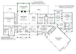 apartments house plans with mother in law wing house plans