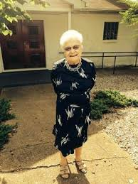Obituary of Gertrude Johnson | Edwards Funeral Home Inc serving Don...