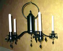 non electric chandelier lovely candle chandeliers non electric for wrought iron candle electric chandelier lift
