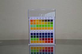 Nps 014 New Packing Universal Ph Paper Strips Ph 0 14