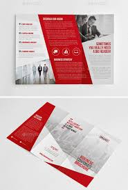 Trifold Brochure Indesign Template 30 Eye Catching Psd Indesign Brochure Templates Web Graphic