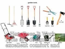 gardener clipart name gardening tools names best garden chairs