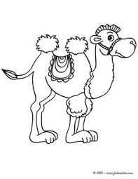 Small Picture Camel Color by number coloring page bible crafts Pinterest