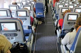 Aeroflot Boeing 777 300er Seating Chart Flight Review Aeroflot 777 300er Economy Moscow To Nyc