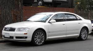 File:2004-2005 Audi A8 -- 01-07-2012.jpg - Wikimedia Commons