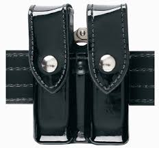Magazine And Handcuff Holder Inspiration Safariland 32 Double Magazine And Cuff Pouch 32% Off