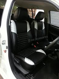 car seat cover for maruti swift customized by team ff car accessories chennai