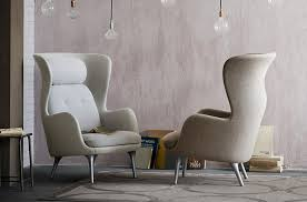 comfy lounge furniture. shop now ro lounge chair by fritz hansen comfy furniture n