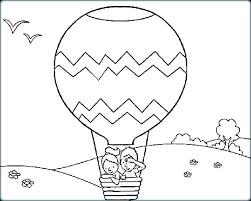 balloon coloring pages balloon coloring pages awesome balloon coloring pages print hot air boy and girl balloon coloring pages