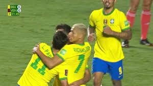 Análise: dificuldade da Seleção contra a Venezuela não se explica só pela  ausência de Neymar | seleção brasileira