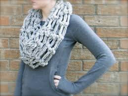 Crochet Scarf Patterns Bulky Yarn Amazing Decorating Ideas