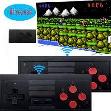 Máy chơi game cầm tay không dây mini tích hợp 620 trò chơi 8 bit đầu ra AV  -DC4429 giá cạnh tranh