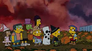 Ranking 33 Simpsonsu0027 Treehouse Of Horror Tales From Best To WorstTreehouse Of Horror Xiii Full Episode