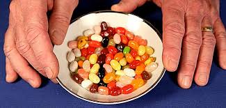 Jelly Belly Identification And Flavor Guide