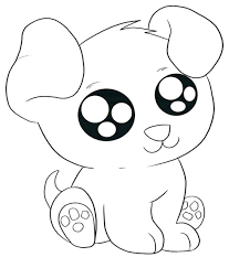 This article includes easy and hard versions of multiplication aimed at both younger and older kids. Dogs Print Kawai Dog Kids Coloring Pages For Children Easy Beanie Boos Cute Pug Baby Puppy German Catdog Printable Husky House Oguchionyewu