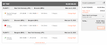 Aeroplan Rewards Redemption Chart A Beginners Guide To Redeem Aeroplan Miles For Award