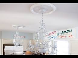 ceiling medallions how to choose them and how to install a ceiling medallion