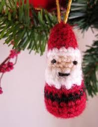 Crochet Christmas Ornaments Patterns Custom 48 Amazing Free Crochet Christmas Ornaments To Make