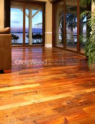 reclaimed wide plank flooring antique pine