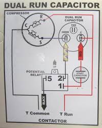 supco hard start kit wiring diagram wiring diagrams tarako org Hard Start Kit Wiring Diagram hard start kit csr u1 hard start kit wiring diagram 3 phase