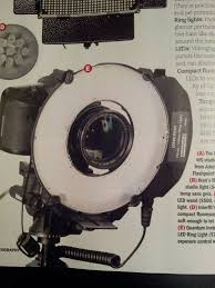 quantum lighting photography. quantum instruments\u0027 omicron om3 led ring light ($700) offers ttl exposure control with lighting photography