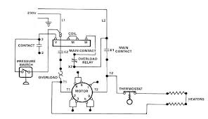 wiring ac motor diagram wiring wiring diagrams online 1 phase ac motor wiring diagram images electric motor and
