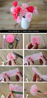 Room Decorating With Paper 17 Best Ideas About Crepe Paper Decorations On Pinterest Paper