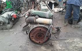 1990 VOLVO TD60 ENGINE ASSEMBLY FOR SALE #358443