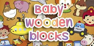 <b>Baby Wooden</b> Blocks Puzzle - Apps on Google Play