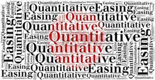 Resultado de imagen para Quantitative Easing (QE) o política de flexibilización monetaria