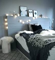 grey headboard bedroom ideas modern glam bedroom