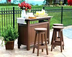 build a patio bar. How To Build A Patio Bar Tble Billirds Your Own