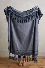 fringe throw blanket. Exellent Fringe Roped Fringe Throw Blanket  Boho Bohemian Home Decor Throughout
