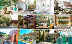 luxury home trends patio. Outdoor Design Trends For Spring 2018 Are All About Incorporating Affordable Luxury Into Your Own Backyard. Get Ready The Living Season By Home Patio I