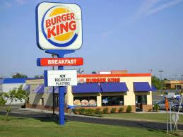 burger king restaurant. Unique Burger In Burger King Restaurant