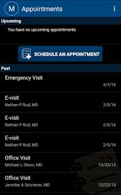 My Sanford Chart Login My Sanford Chart 4 4 1 Apk Download Android Medical Apps