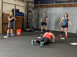 🇺🇸 We had an awesome time doing Murph... - SODO Fitness Mechanics |  Facebook