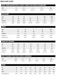 Topshop Uk Size Chart Topshop Uk Size Chart We Checked And Womens Clothes