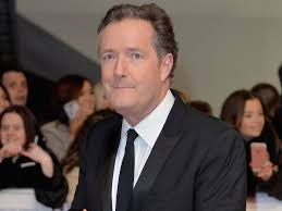 Piers Morgan tells journalist Michelle Fields subjected to battery to  'toughen up'   The Independent   The Independent