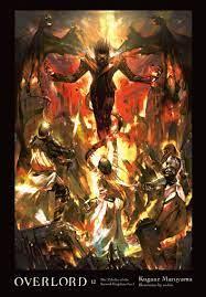 overlord vol 12 light novel ebook