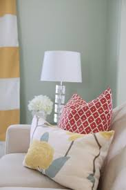 bedroom colors blue and red. Palladian Blue Living Room With Red And Yellow Accents. This Is How We Are Going To Do Our Room. I LOVE It! Bedroom Colors U