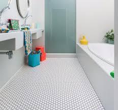 37 basement bathroom ideas with blue desain and ornament tags non slip vinyl flooring for bathrooms