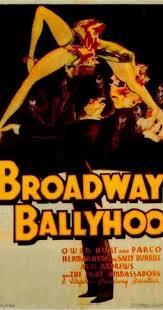 Broadway Ballyhoo (1935) - IMDb